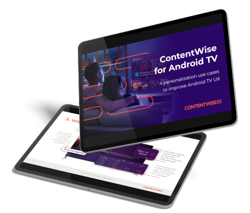 ContentWise for Android TV